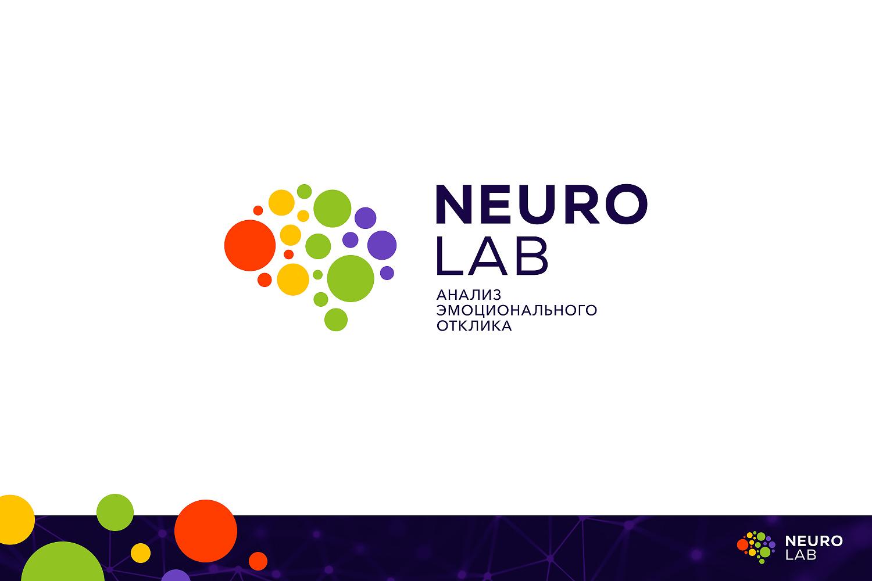 Логотип для лаборатории исследования эмоционального отклика  фото f_1606000960ea26ad.jpg