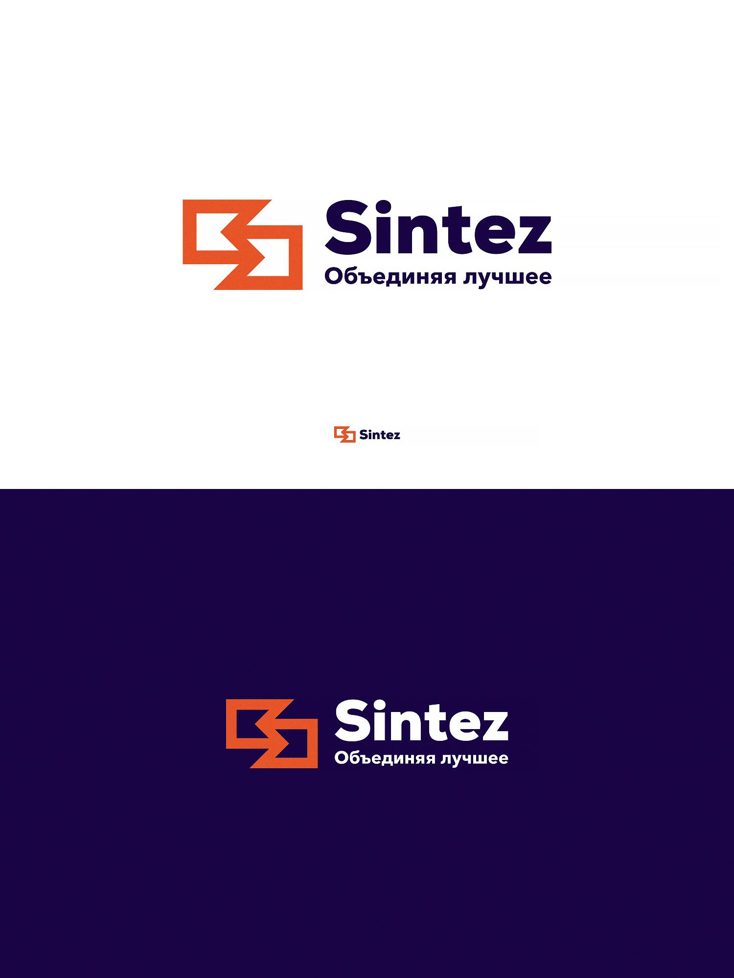 Разрабтка логотипа компании и фирменного шрифта фото f_2565f626afabf14b.jpg