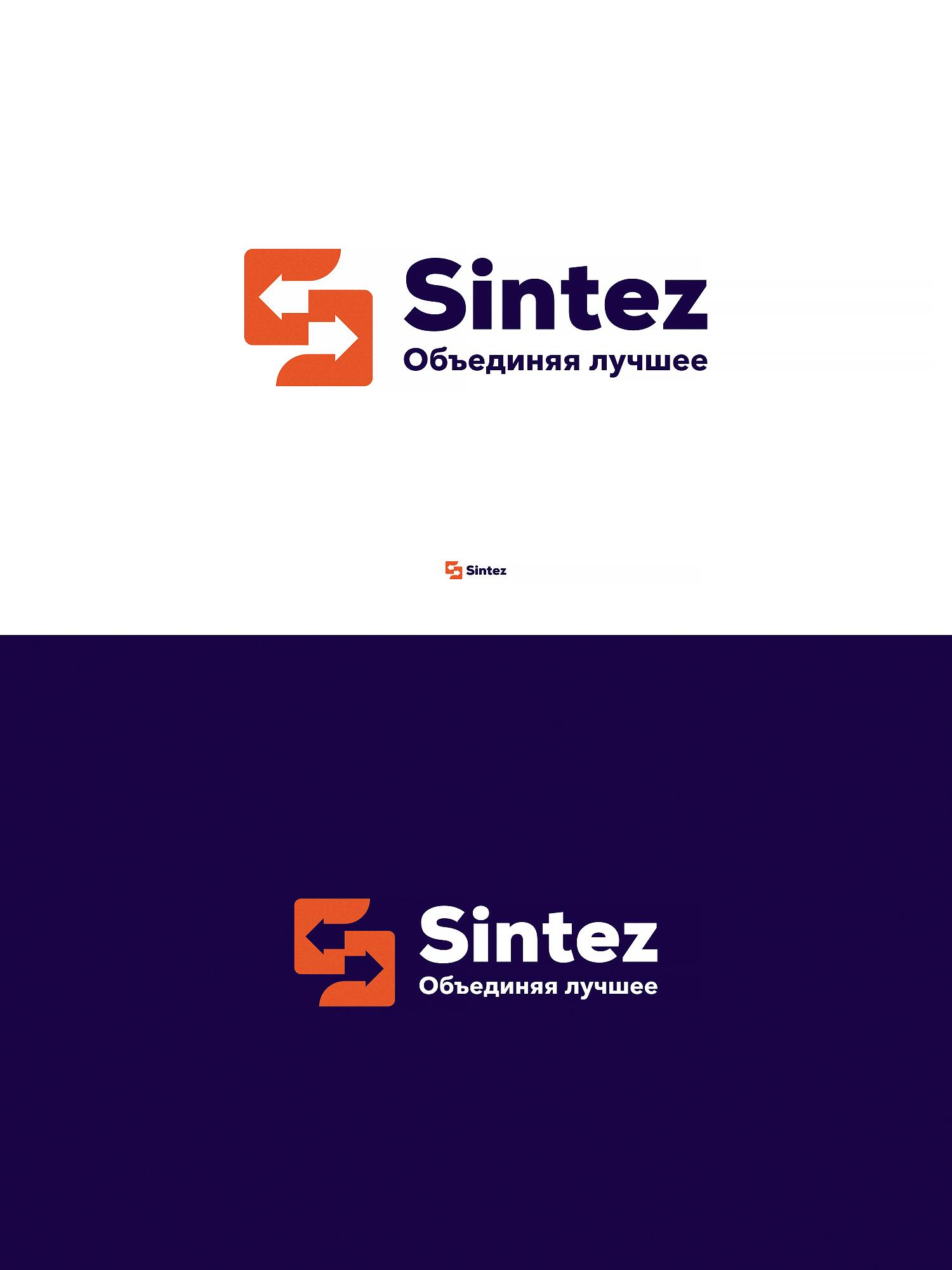 Разрабтка логотипа компании и фирменного шрифта фото f_4025f6268d36308c.jpg