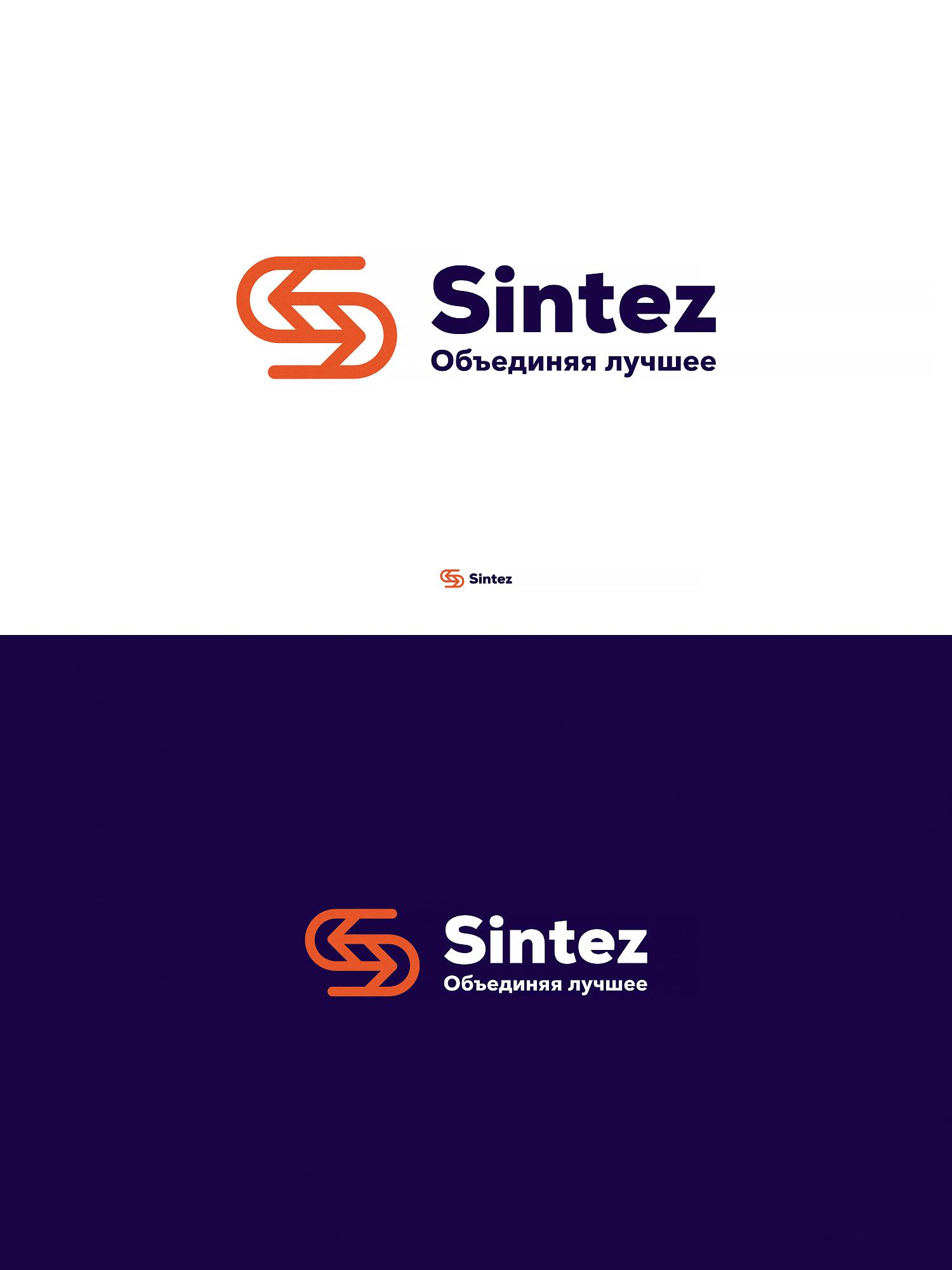 Разрабтка логотипа компании и фирменного шрифта фото f_4945f626268b9e79.jpg