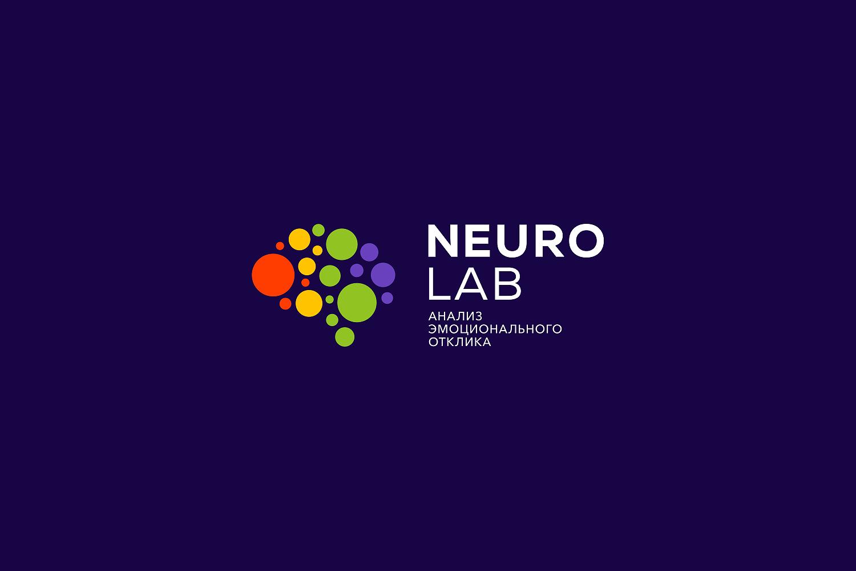 Логотип для лаборатории исследования эмоционального отклика  фото f_57560009610e04ca.jpg
