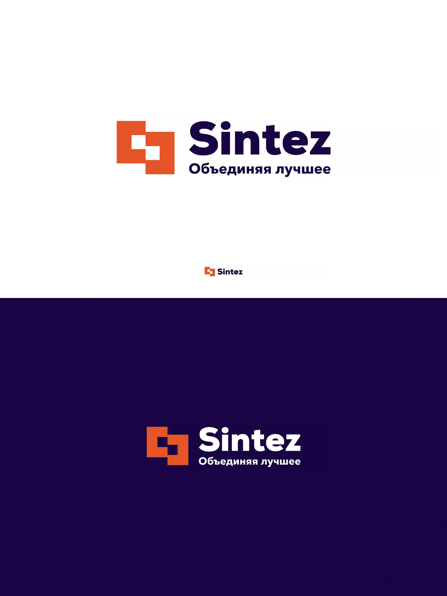 Разрабтка логотипа компании и фирменного шрифта фото f_9065f62649990609.jpg