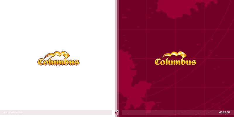 Columbus.