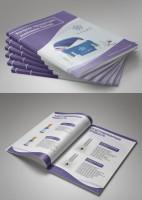 Каталог продукции компании Lilac (красота, косметика, гель-лак, бренд)