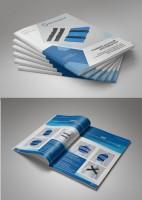 Брошюра Аппликатор медицинский (медицина, здоровье, товар) +3