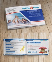"Презентация для франшизы ""BraviaFund"" Болгария (финансы, вклады, деньги)"