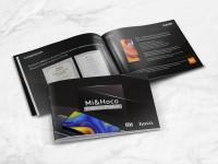 Презентация MiHoco (xiaomi, hoco, бренд, магазин)