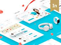 PSY-поиск – кейс по разработке дизайна сайта по поиску психологов