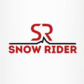 логотип SNOWRIDER