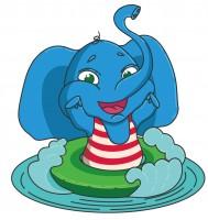 Слонин в кругу