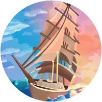 Корабль ai