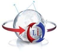 Анимация логотипа Li.