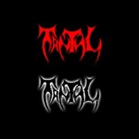 "Логотип музыкальной группы ""Tantal"""