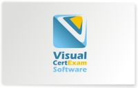 Visual CertExam Software