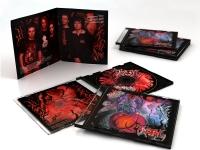 Дизайн и верстка обложки CD