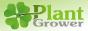 Кнопка PlantGarden
