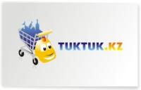 Tuktuk.kz - 1