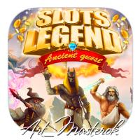 Slots legend