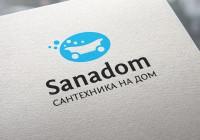 Логотип для интернет-магазина сантехники