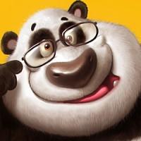 Панда Пузик
