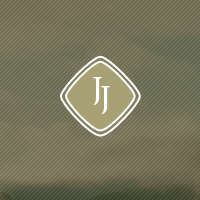 """Верстка сайта-шаблона для продажи """"JJ"""""""