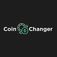 Верстка сайта обмена валюты
