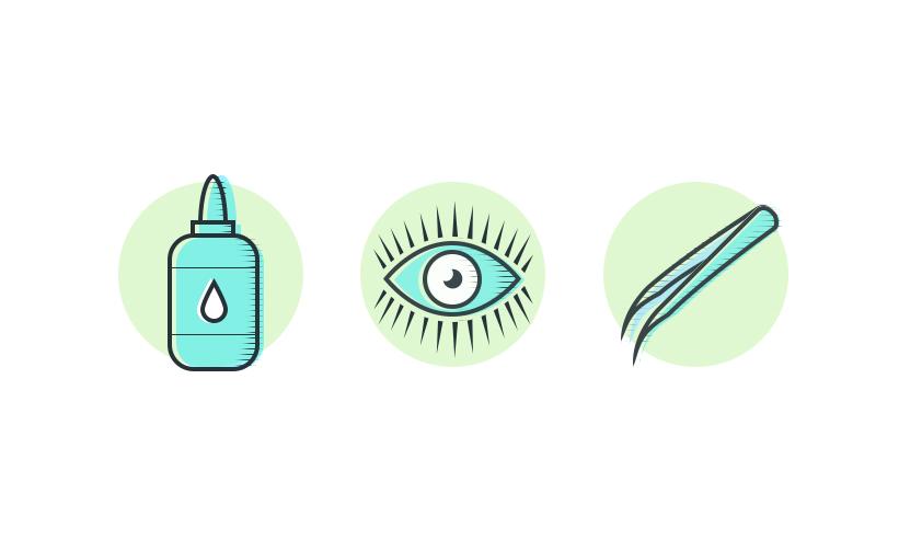 Иконки для категорий онлайн магазина (непринятое)