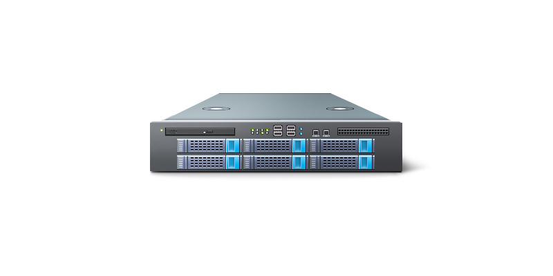 Сервер 2u