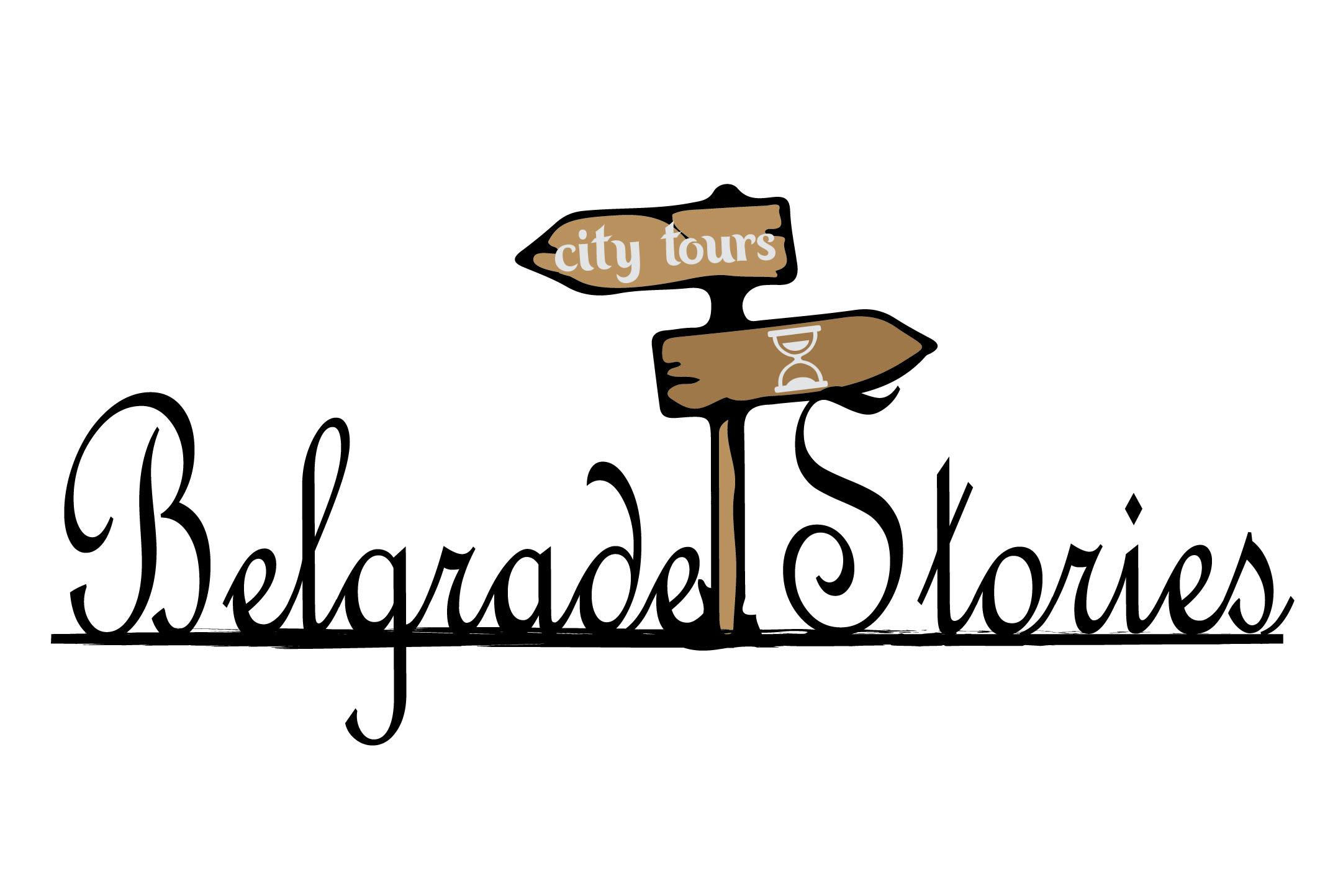 Логотип для агентства городских туров в Белграде фото f_381589180c78df08.jpg