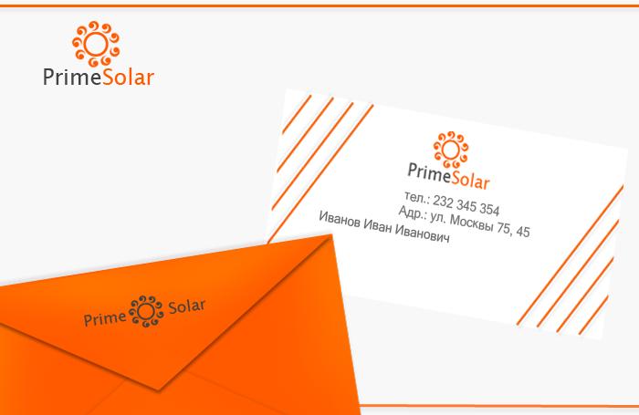 Логотип компании PrimeSolar [UPD: 16:45 15/12/11] фото f_4eeb7733921fc.png
