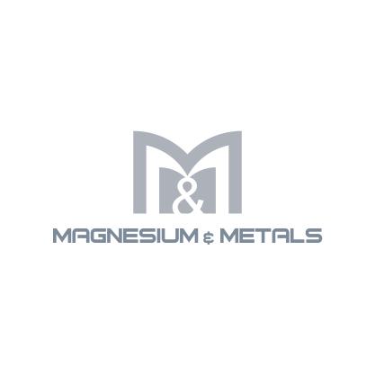 Логотип для проекта Magnesium&Metals фото f_4e9d204db01ab.jpg