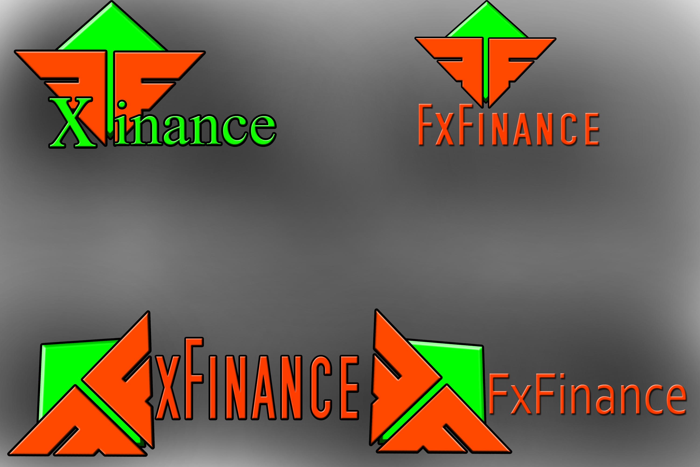 Разработка логотипа для компании FxFinance фото f_00851151a42e9e3b.jpg
