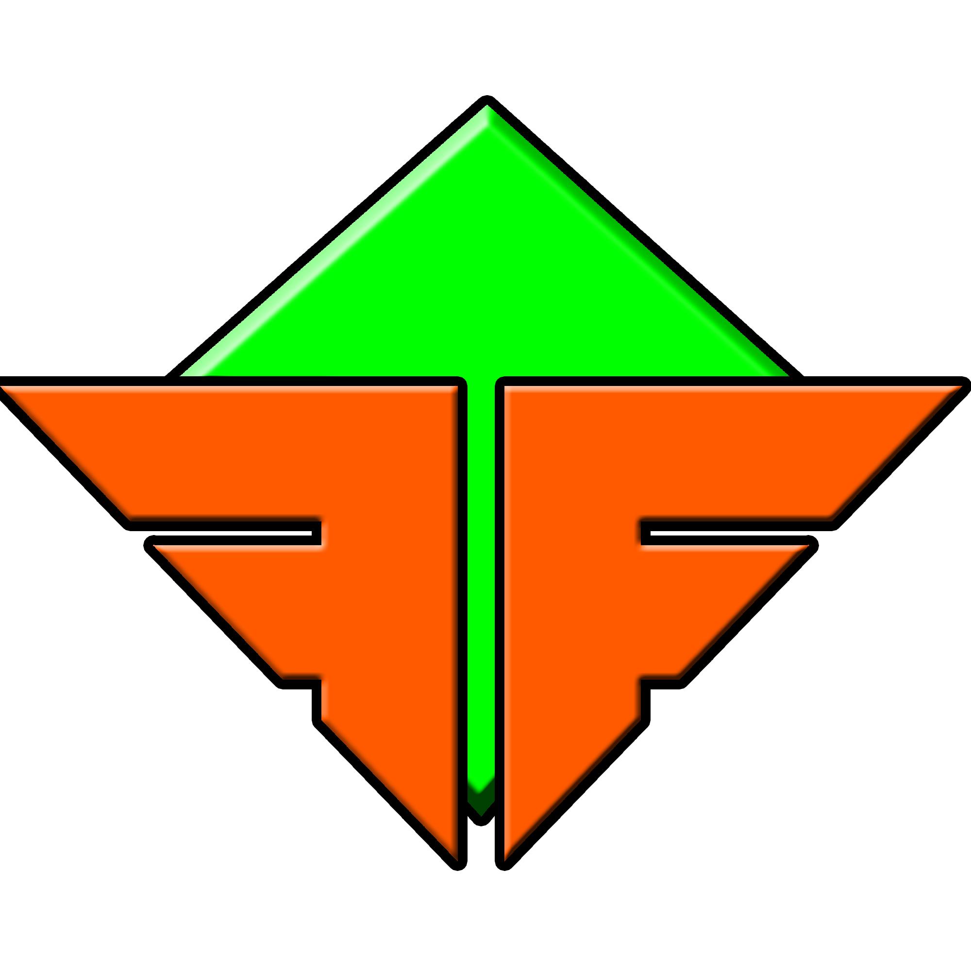 Разработка логотипа для компании FxFinance фото f_810511519eb044cf.jpg