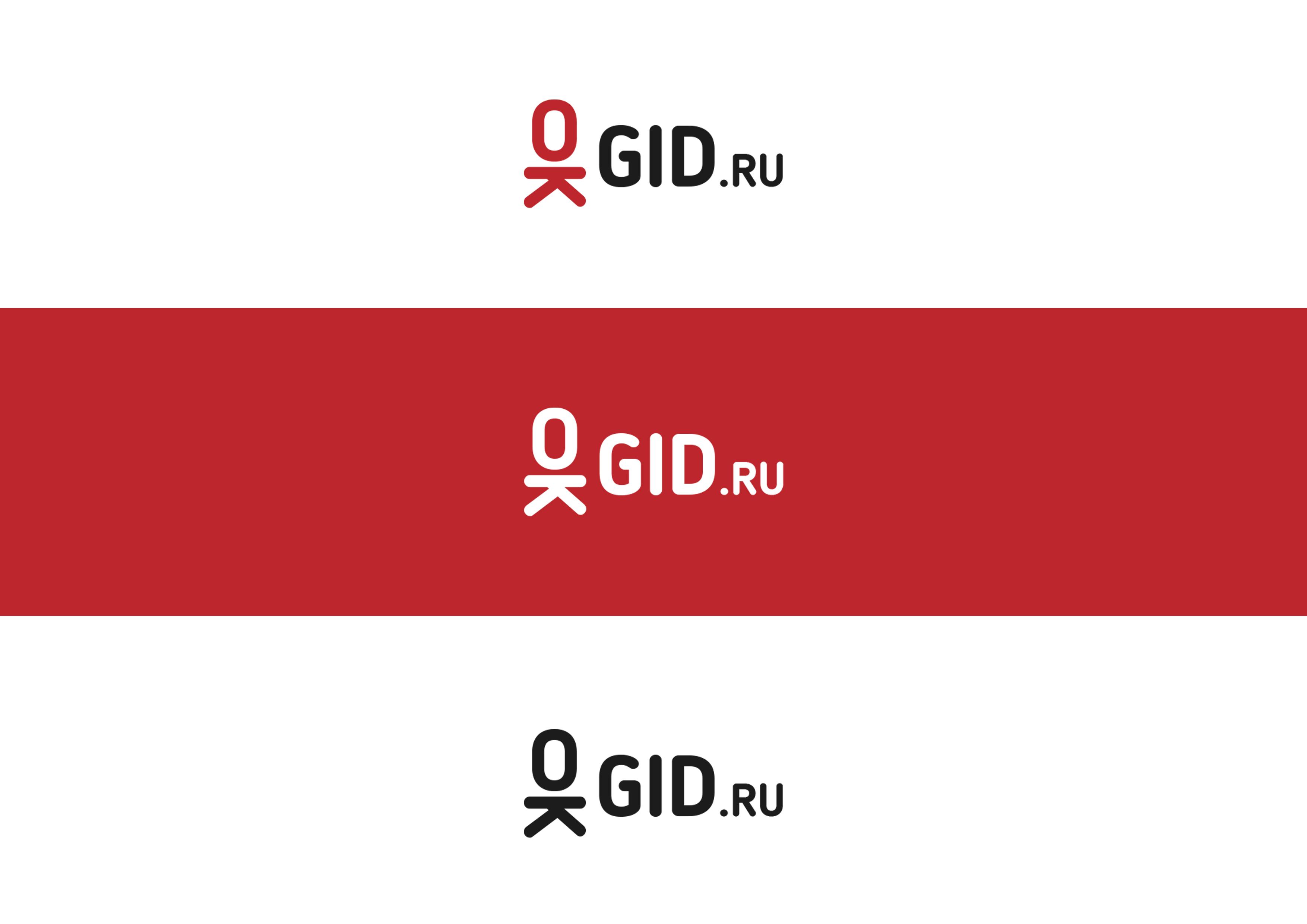 Логотип для сайта OKgid.ru фото f_95257c2df0713633.jpg