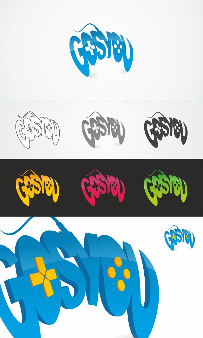 Логотип, фир. стиль и иконку для социальной сети GosYou фото f_507ff2c54fc2c.jpg