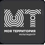 Дизайн сайта мультицентра «Моя территория»