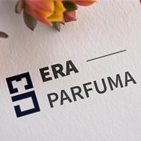 Логотип для магазина Era Parfuma