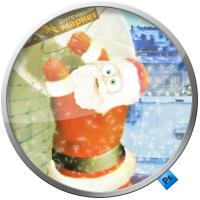 Техдизайн шапки интернет магазина спутниковых анетенн