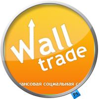 """Работа на конкурс """"дизайн для Walltrade"""""""