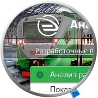 """Дизайн внутреннего сайта для ОАО """"ЦППК"""""""