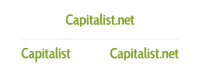 Разработка Логотипа Capitalist №1