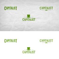 Разработка логотипа Capitalist №2