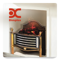 Фирменный магазин Dimplex