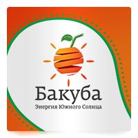 """Соки """"Бакуба"""""""