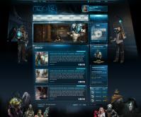 Главная страница Игры Эра 13