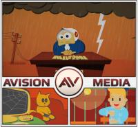 Animation (showreel)