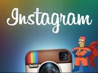 Раскрутка в соц. Сетях – instagram (Инстаграм)