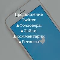 Твиттер ( Twitter )