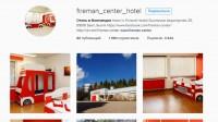 instagram followers_fireman_center_hotel