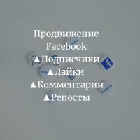 Фейсбук ( Facebook )